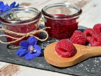 Marmelade und Konfitüre selber machen