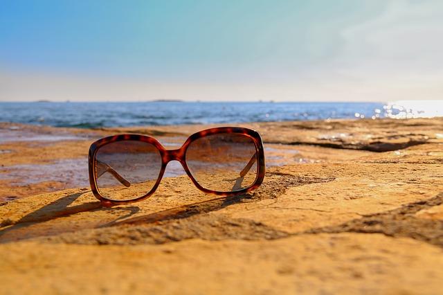 Sonnenbrille UV-Schutz