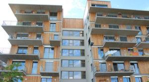 Bauen und Wohnen im Kollektiv