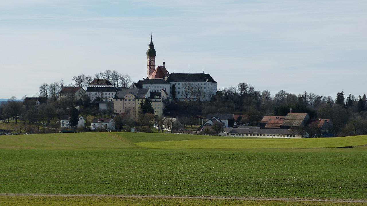 Kloster, Andechs