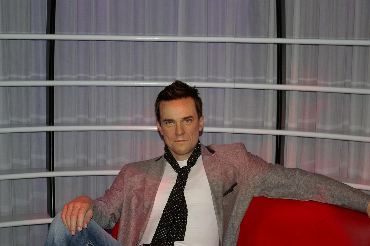 Robbie, Williams