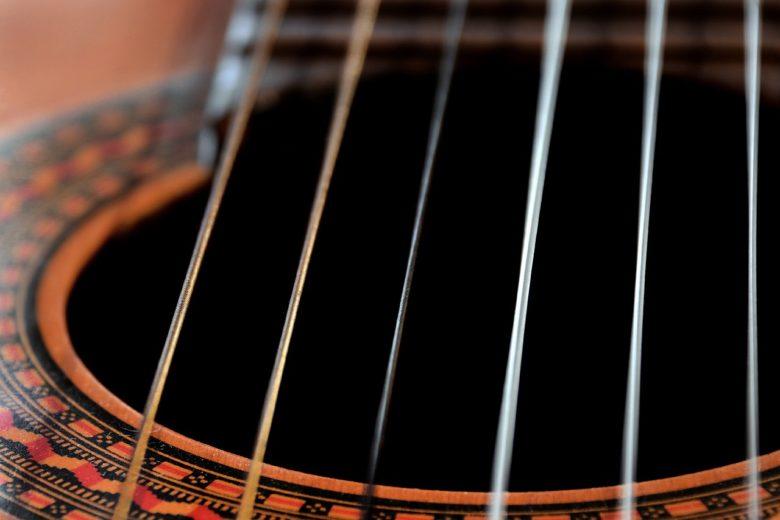 estas tonne, gitarre