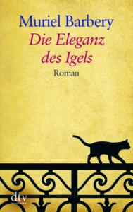 Die Eleganz des Igels, Literatur,, Frankreich