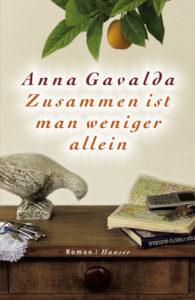 Literatur, Frankreich, Anna Gavalda