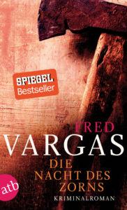 Literatur, Frankreich, Fred Vargas