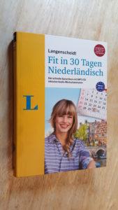 Langenscheidt: Fit in 30 Tagen - Niederländisch