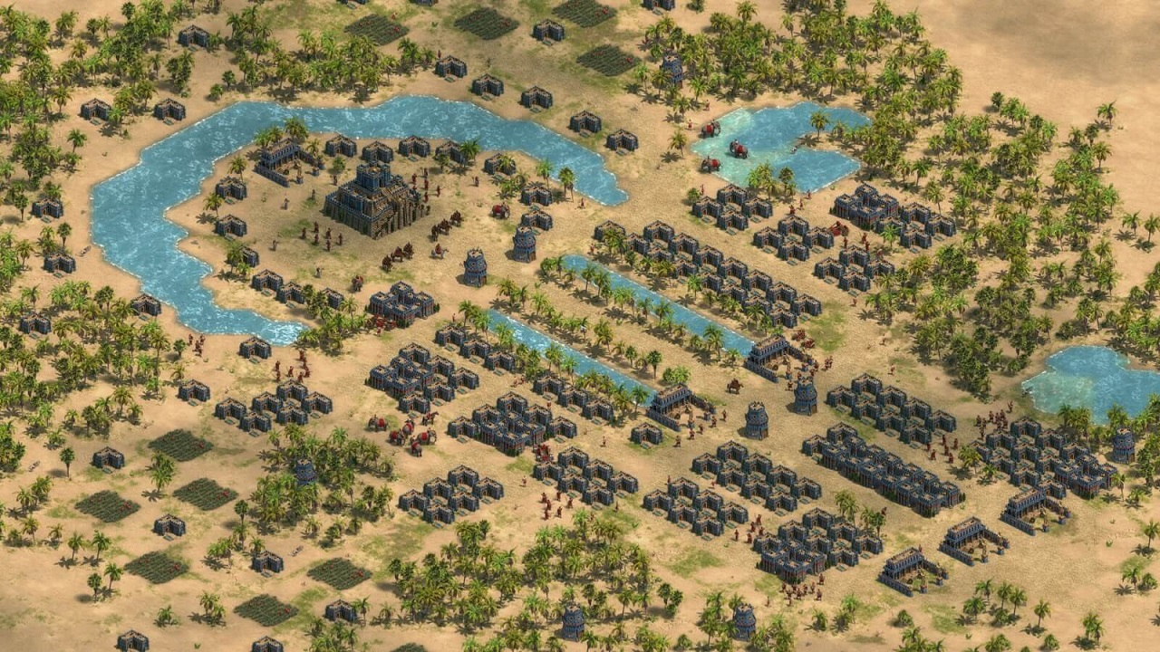 Age of Empires Definite Edition
