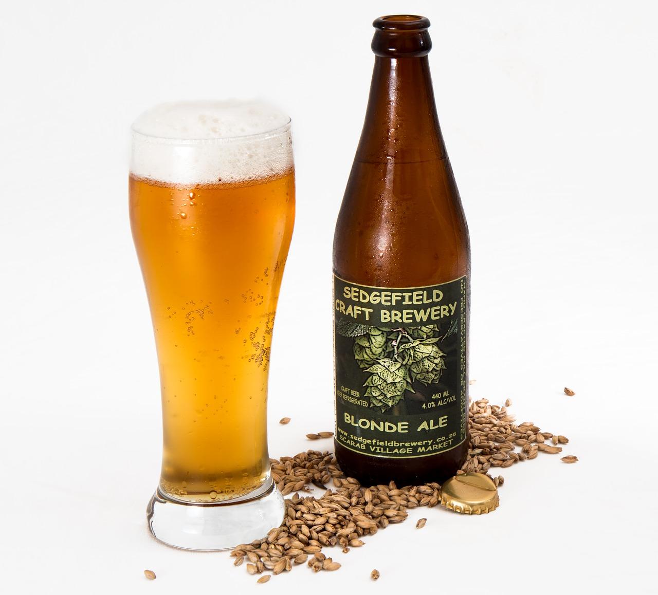 Bier ist der neue Wein: Das Trendgetränk Craft Beer - Das Online ...