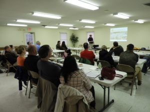 Präsenzkurse: Eine Sprache in der Gruppe lernen
