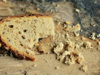 Food Waste Lebensmittelverschwendung