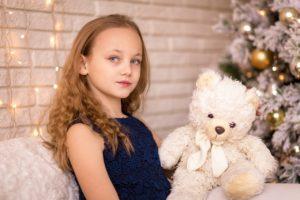 Für Kinder ist Weihnachten ein Ereignis