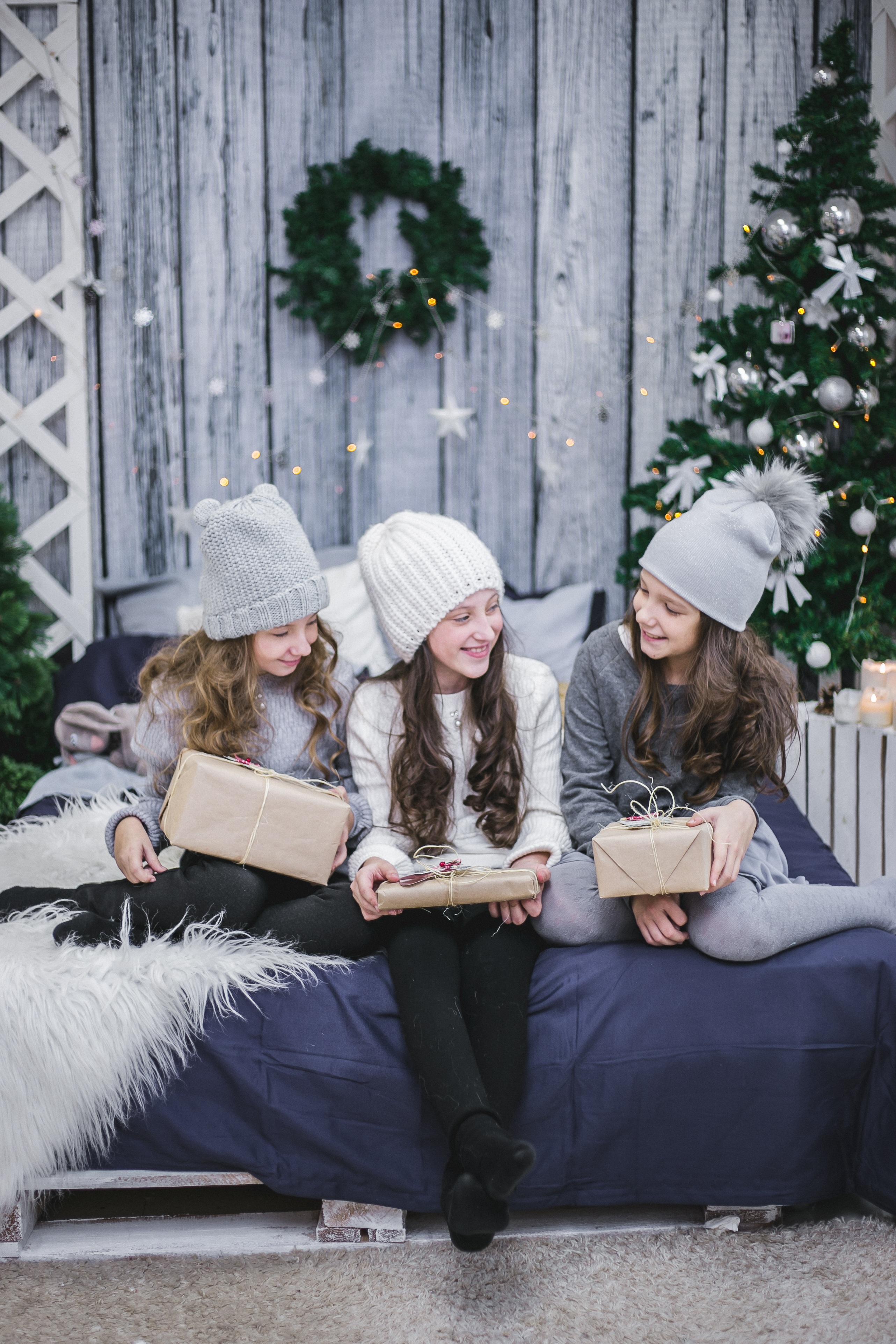 Weihnachtswünsche Jugendliche.Kindern Weihnachtswünsche Nicht Erfüllen Können Das Online Magazin
