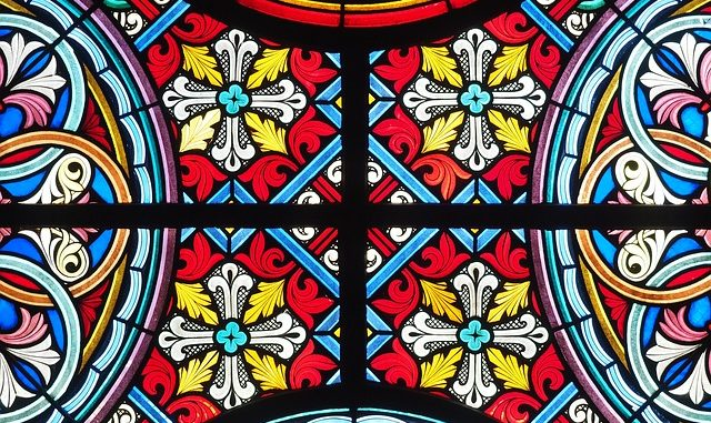 Fenster, Vorhang, Gardine