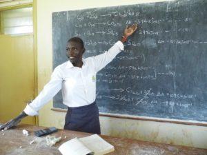 Muttersprachler als Lehrkraft