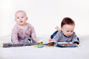Kinder lernen Sprachen leichter