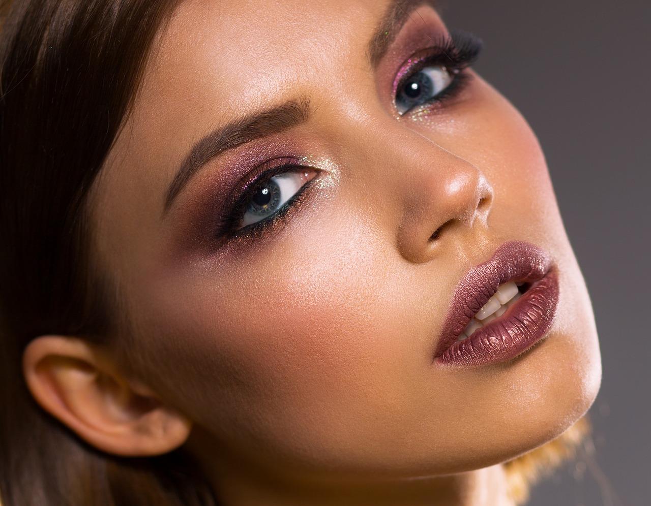 Die Make-up Trends 2018 werden bunt