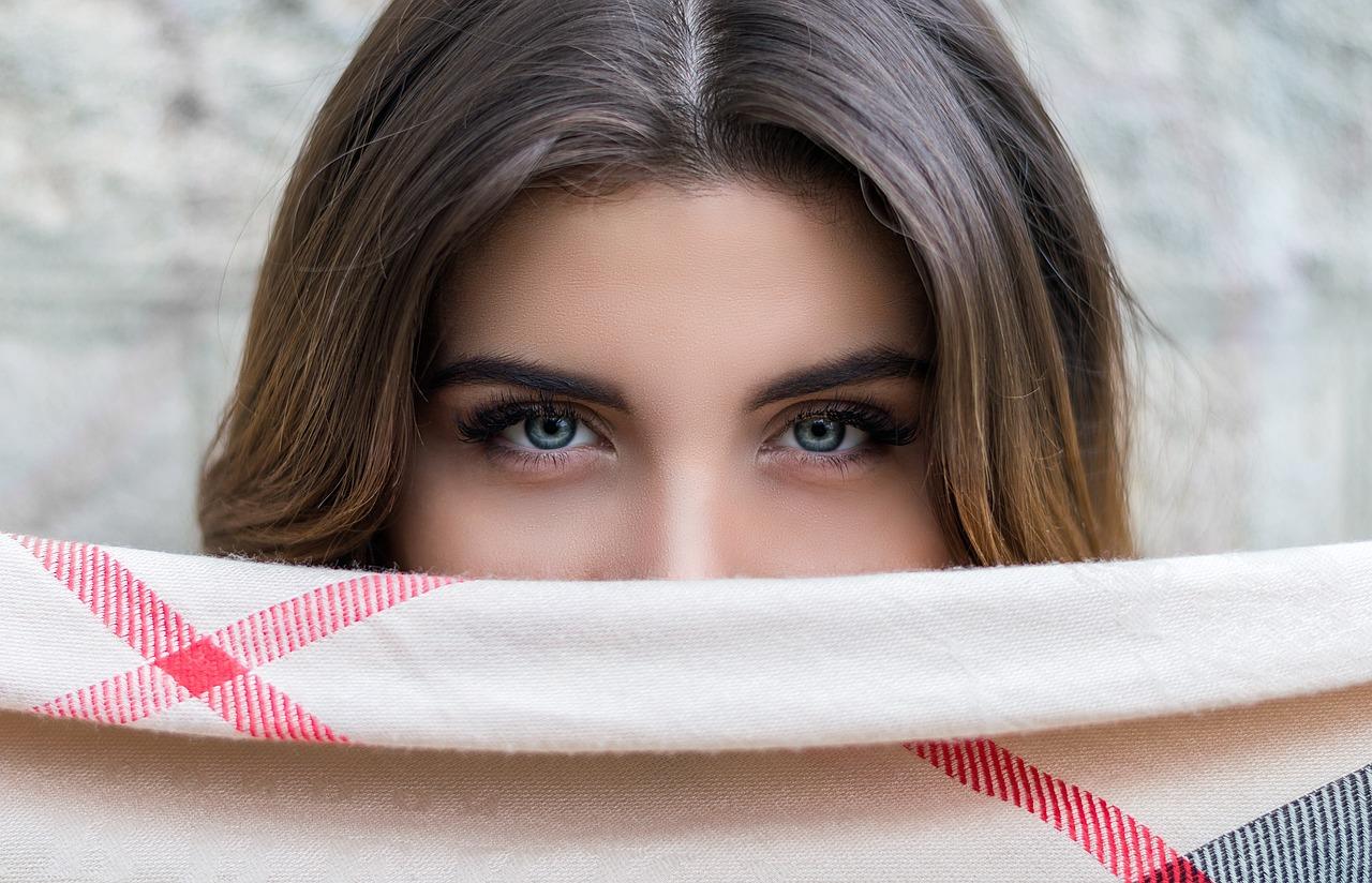 Augenbrauentrend 2018