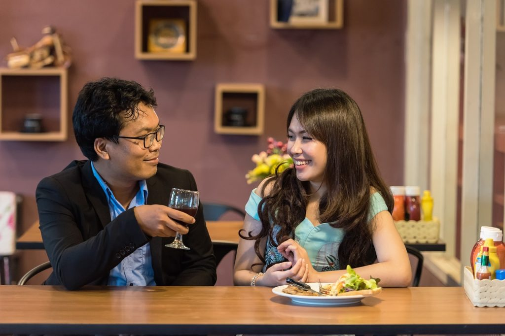 Partnersuche Datingbörsen Singles