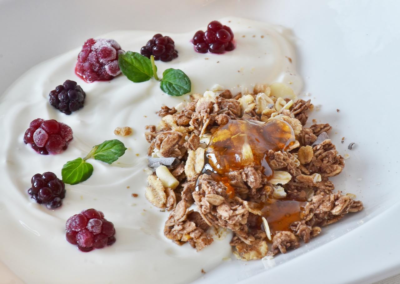 Joghurt,