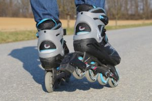 Sportarten Frühling: Inline-Skating
