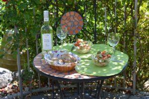Outdoor Küche Vidaxl : Megatrend outdoor homing ein stück mehr glück