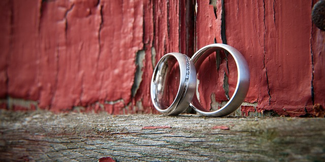 Heiraten in Tracht, Trachtenhochzeit