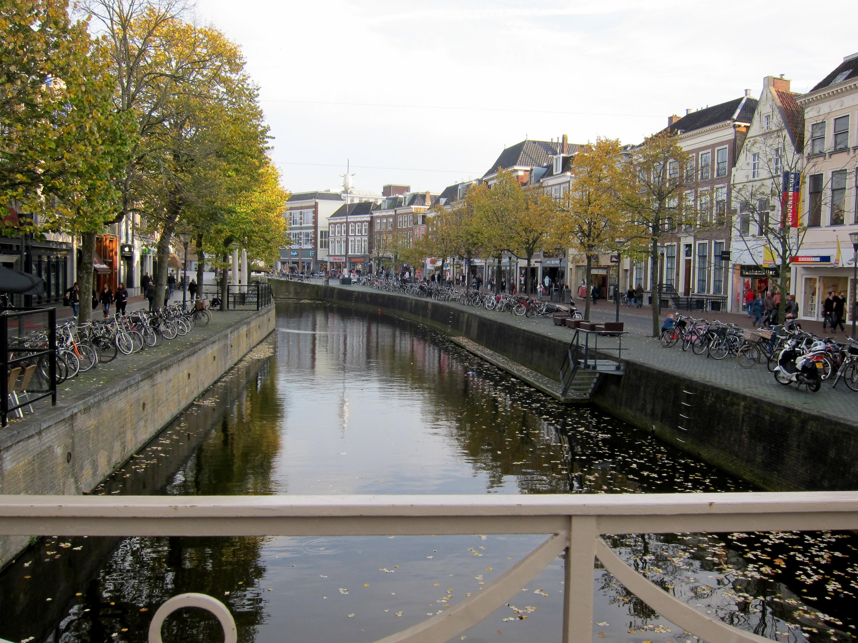 Leeuwarden, Friesland (Niederlande)