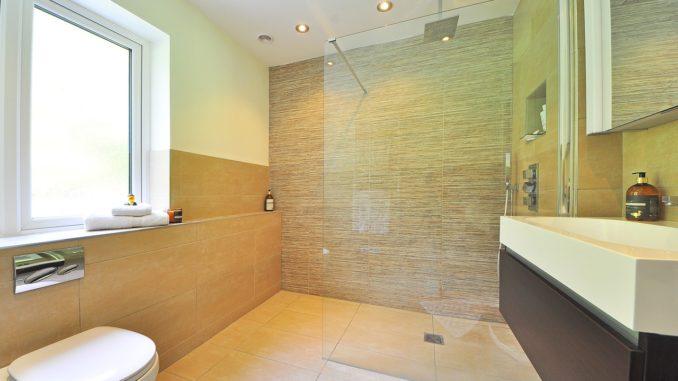 Der Trend Im Badezimmer: Walk In Dusche Statt Badewanne