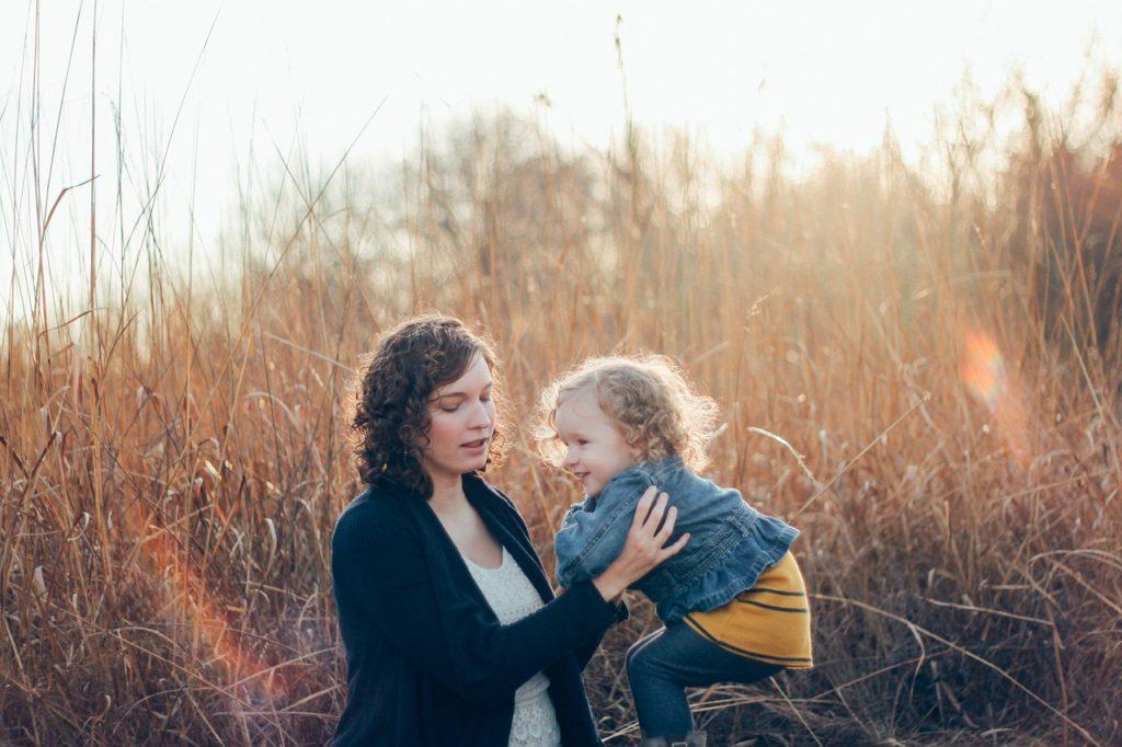 Wandern mit Baby und Kleinkind