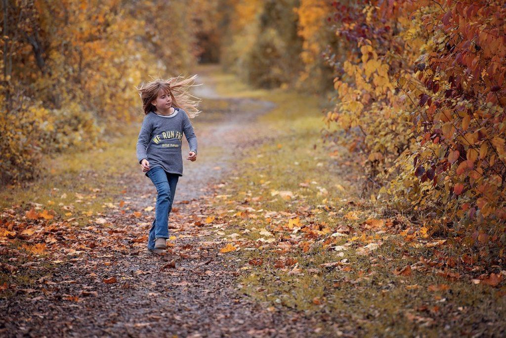 Herbstkleidung Kinder