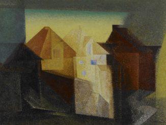 Kunstwerke entschlüssen, hier Lyoenl Feininger